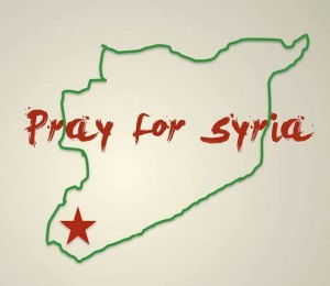Syria faces triple risk: coronavirus, meals disaster, and Islamic State - Mission Community Information