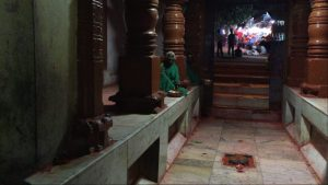 From temple prostitute to free in Christ; one devadasis story