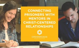 From gangster to minister: A Crossroads college students story