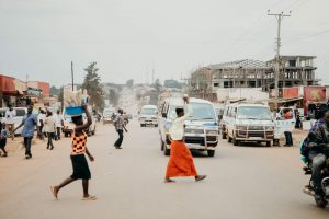 Deaf Bible Society fueling signal language Bible translations throughout Africa