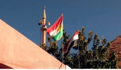 Christians backing away from protests in Iraq - Mission Community Information