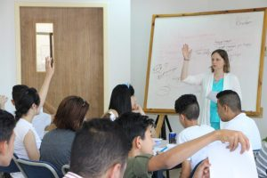 Palestinian Bible school faces distinctive challenges in COVID-19