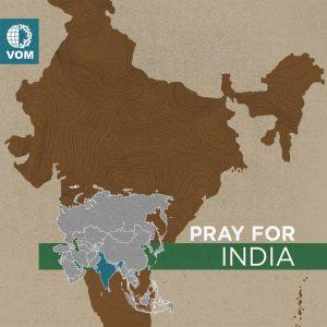 India develops nationwide anti-conversion legislation; VOM requests intercession - Mission Community Information