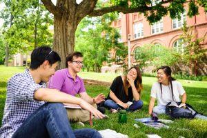 Outreach, campus, religion