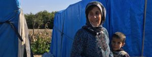 The refugee disaster in Turkey deepens - Mission Community Information