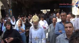 Are three suspicious church fires the start of one thing extra in Egypt? - Mission Community Information