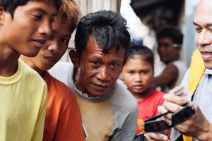 Life within the Philippines: two weeks, three earthquakes, two typhoons. - Mission Community Information