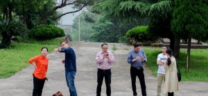 30 years of ministry for China Accomplice - Mission Community Information