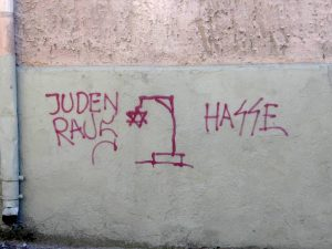 Anti-Semitism_Klapeida