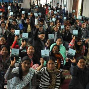 Anti-conversion regulation places Nepali believers behind bars - Mission Community Information