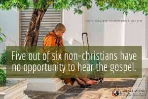 Learn how to attain folks for Christ out of your lounge sofa - Mission Community Information
