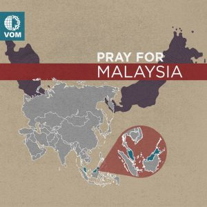 Three years, and nonetheless no phrase from kidnapped Malaysian pastor - Mission Community Information