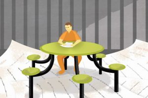 How COVID-19 is affecting U.S. jail ministry - Mission Community Information