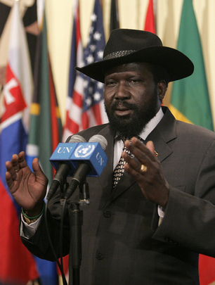 South Sudan peace course of delayed; questions stay unanswered - Mission Community Information