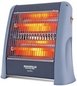 Maharaja Whiteline room heater