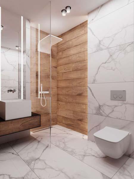 le marbre une tendance chic et design