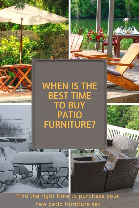 Where Buy Lawn Furniture