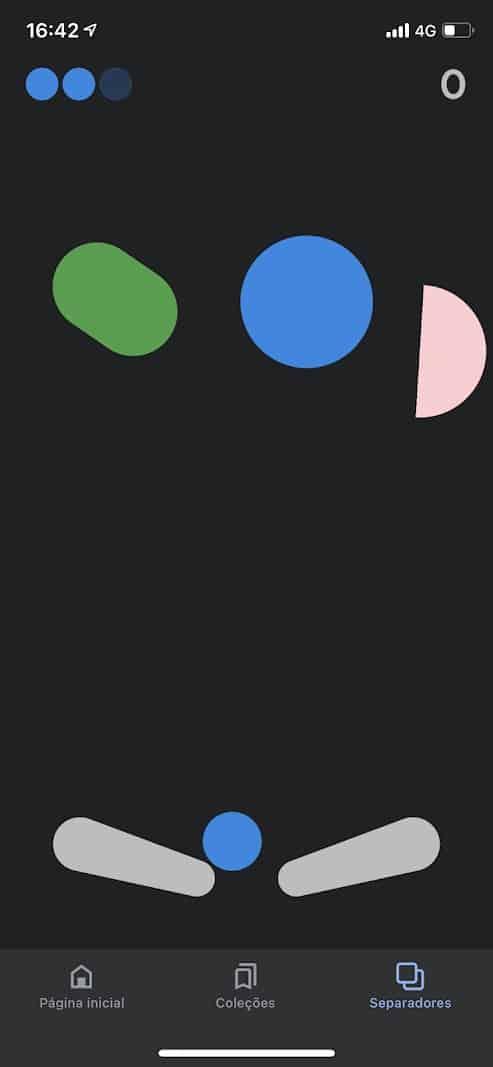 Google app iPhone