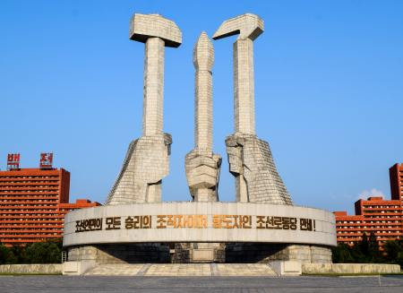 Voice of the Martyrs Korea Ignores International Politics, Focuses on Getting Bibles to North Korean Christians