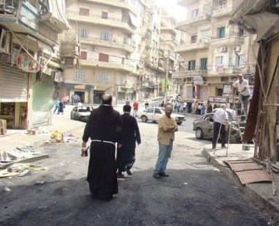 Use Worldwide Day of Prayer to hope for Syria - Mission Community Information