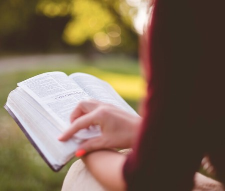 Coronavirus Reverses Bible Reading Decline