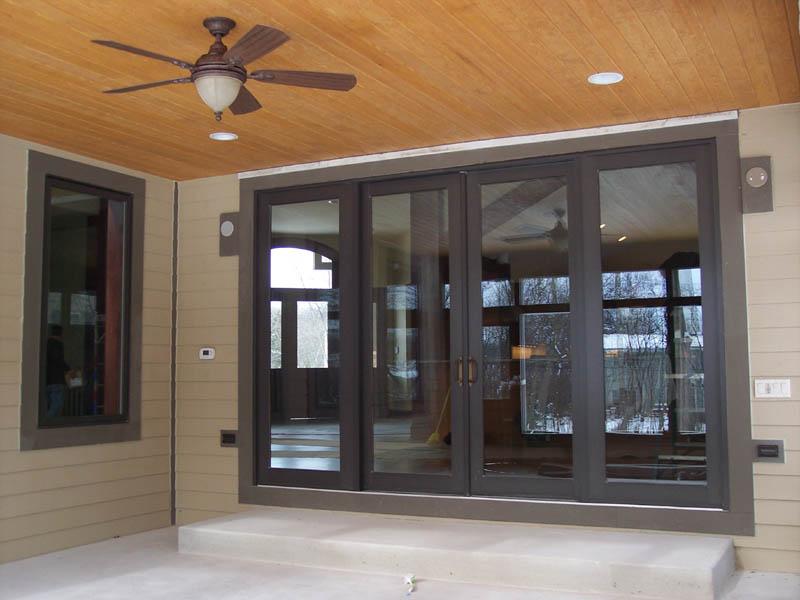 sliding glass door replacement dfw