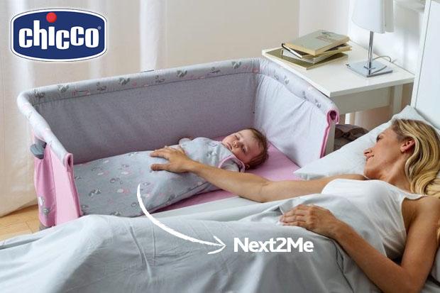 les meilleurs lits cododo
