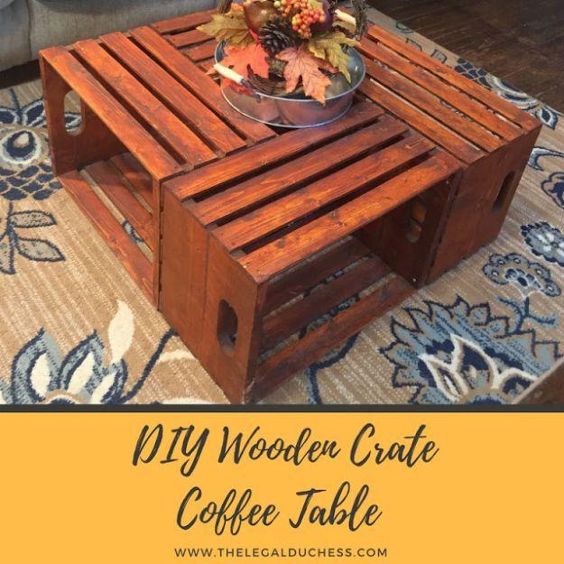 34 diy home decor ideas made with