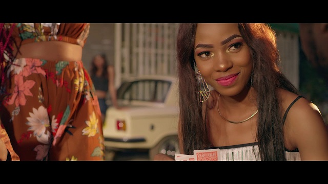 VIDEO/AUDIO: Harrysong – RNB ft. Bebe Cool