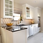 3 Best Kitchen Sink Window Treatments Made In The Shade