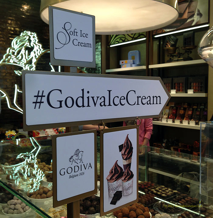 5 Places To Buy The Best Chocolate In London