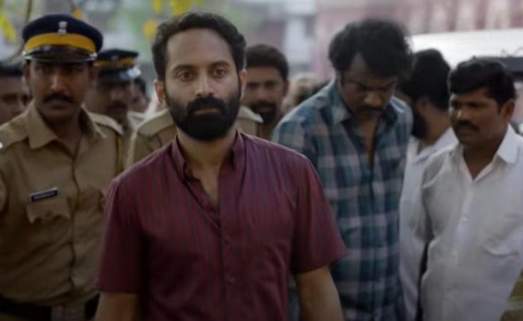 Malik Malayalam Full Movie 480p 720p Download on Tamilrockers 9xmovies|  BlueBoy news