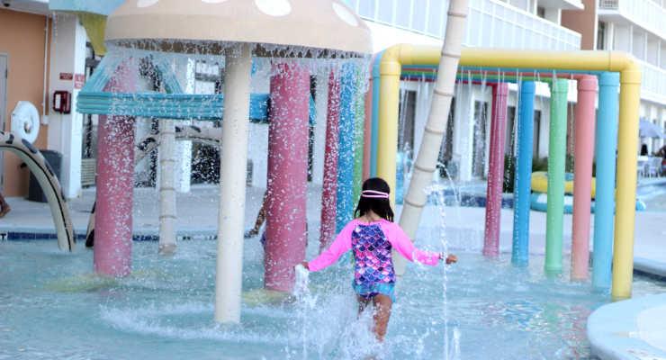 Westgate Myrtle Beach water park