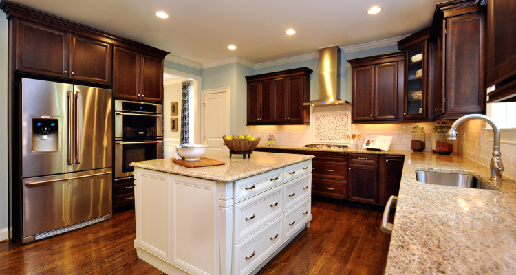 Latest Trends in Kitchen and Bath Design - New Homes & Ideas on Kitchen Model Ideas  id=61260