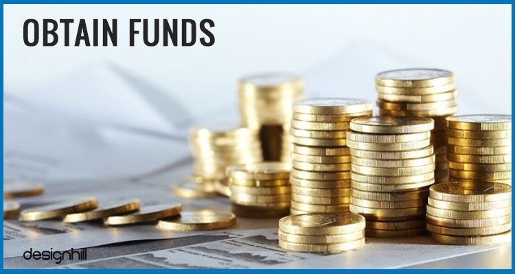 Obtain Funds