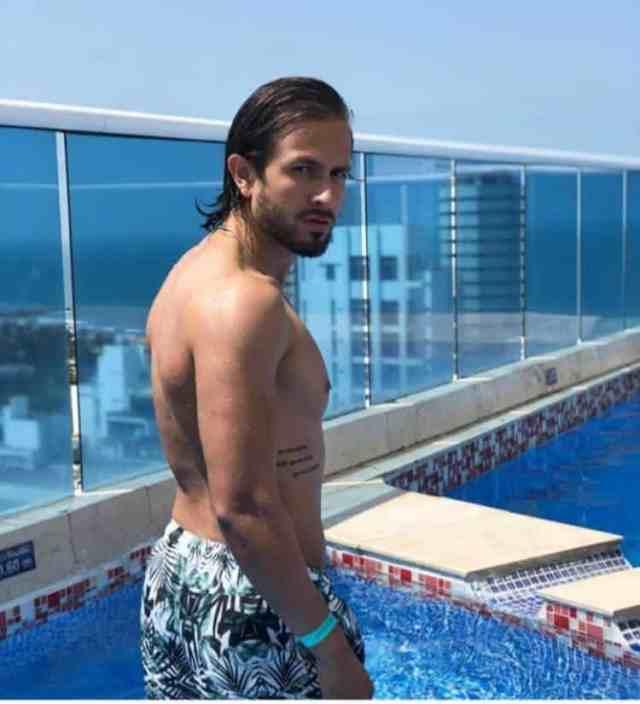 Argentine Man