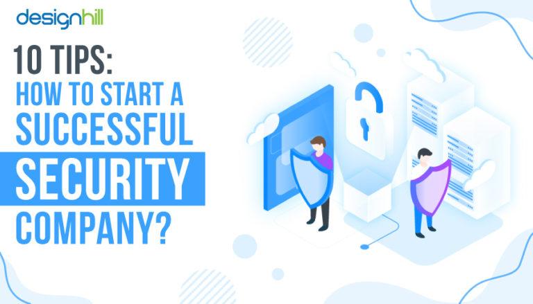 Successful Security Company