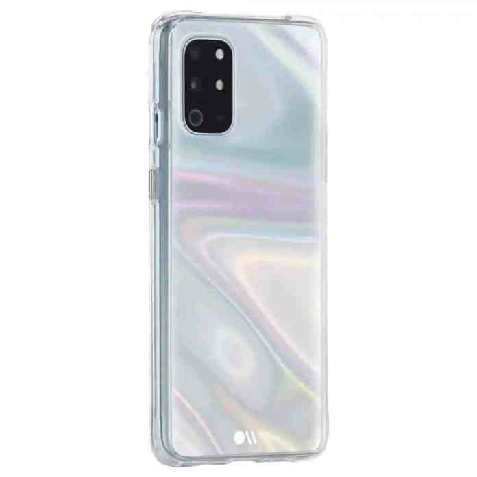OnePlus 8T layer