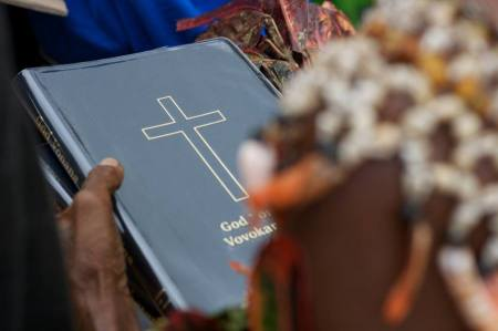 Bible Translation Work in Nigeria Suffers from Terrorism, the Coronavirus Plague, and Economic Collapse