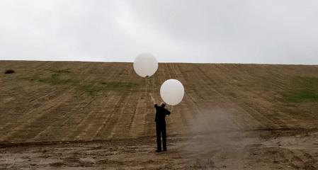 Voice of the Martyrs Korea CEO Eric Foley Explains Korean Balloon Launch Investigations (Part 1)