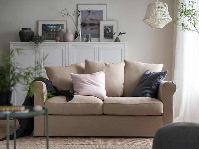 our 10 favourite ikea sofas for 2021