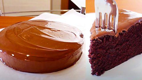 5 minute microwave cake recipe