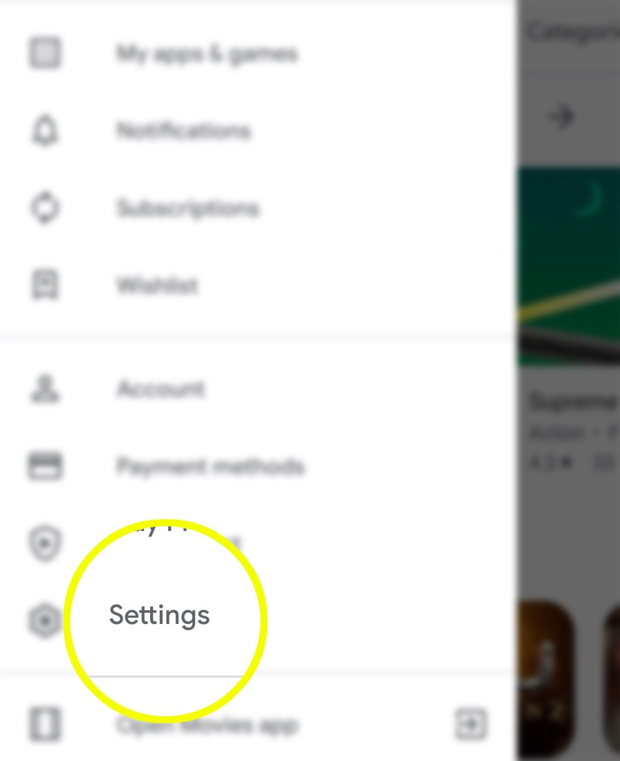 authenticate galaxy s20 play store purchases - settings