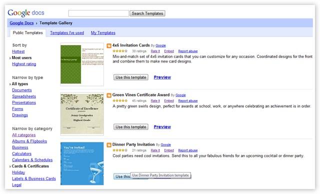 Google Docs Templates Fotolip