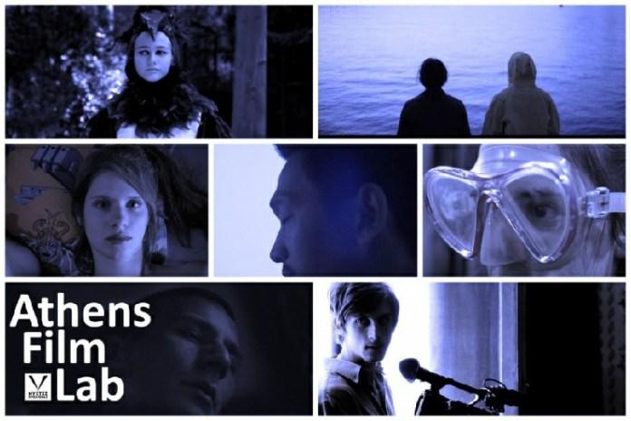 Διεθνές Φεστιβάλ Κινηματογράφου Αθήνας