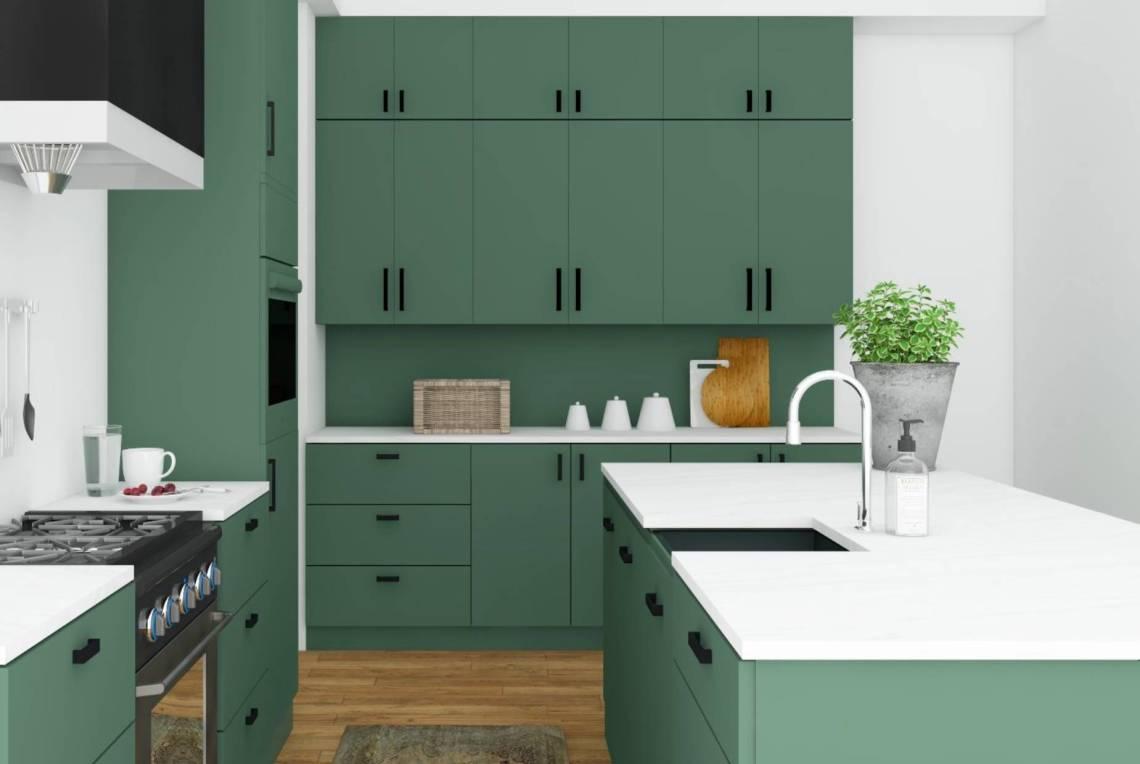 57 Best Kitchen Design Ideas To Use In 2020 Foyr