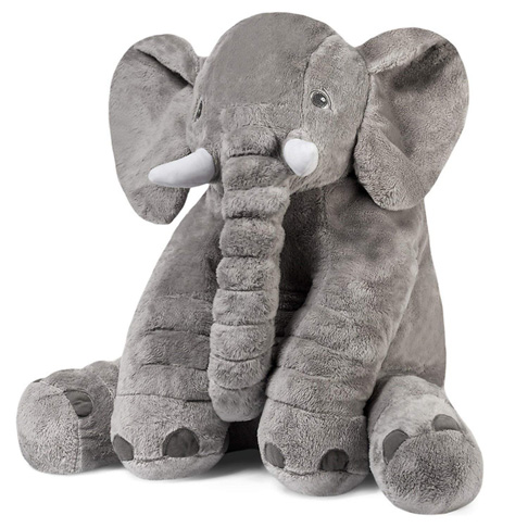 top 10 best elephant pillow for kids