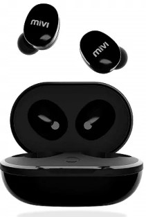 Mivi DuoPods M1 True Wireless Bluetooth Earbuds