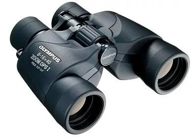 Olympus 8-16x40 Zoom Binocular