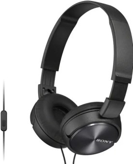 Sony MDR ZX310 Headphone